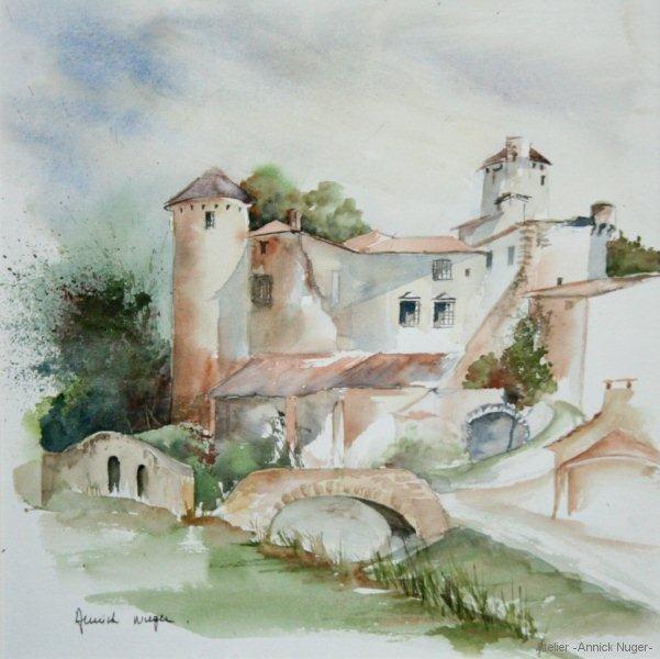 Saint Gervazy