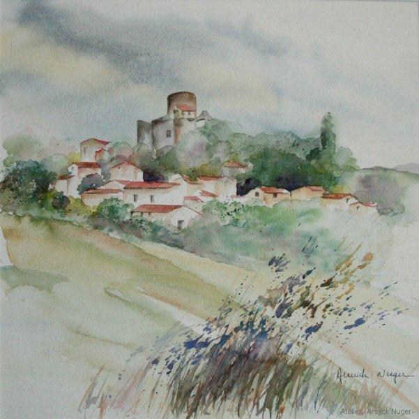Château de Chalus