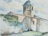 Eglise de Chalus